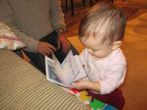 Checking out your first passport
